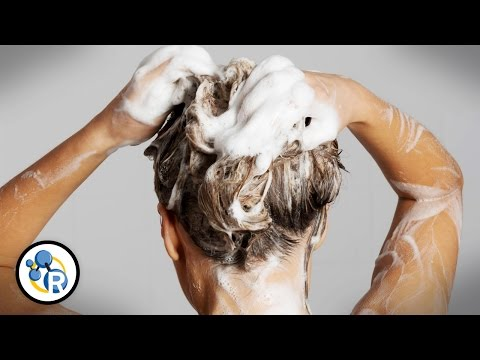 How Does Shampoo Work?