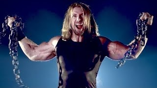 Heavy Metal Gym Workout Music Video