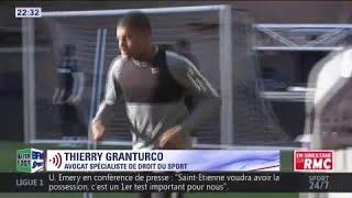 Le fair-play financier bloque-t-il le transfert de Kylian Mbappé au PSG ?