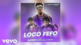 Skiibii, Italian Somali, Dubosky - Sensima (Loco Fefo) (Official Audio)