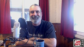 Coffee with Joel - Surviving Fear