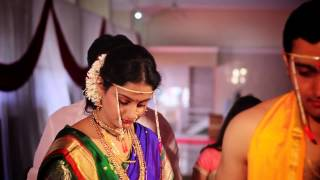 MARATHI WEDDING SHOOT