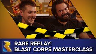 Rare Replay: Blast Corps Masterclass (Tips, Help and Secrets)