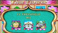 Thai Flower  💥 Abo Wunschspiel 💥 Paco Game 💥Freispiele Nonstop 🔥MERKUR/NOVOLINE🔥