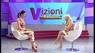 Vizioni i pasdites - Artiola Toska këngë bashkëshortit - 15 Korrik 2015 - Show - Vizion Plus