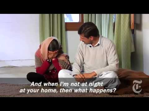 New York Times documentary based on Malala Yousafzai, a teen age activist ...