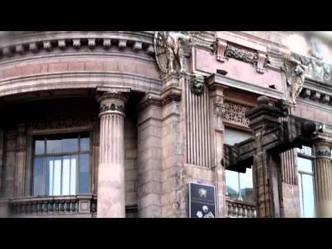 El mejor video de QUITO. Centro Histórico