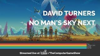 No Man's Sky NEXT with David   The Computer Game Show