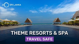 Theme Resorts | Level 01 Certified Safe and Secure...