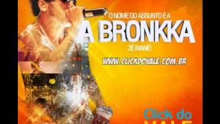 A Bronkka - Ideias de Igor Kannario no Chavaska 2012
