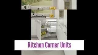 Marvellous Kitchen Corner Units