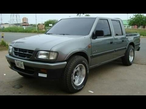 Ubicacin Conector De Diagnstico Obd2 Chevrolet Luv Isuzu Kb 2003