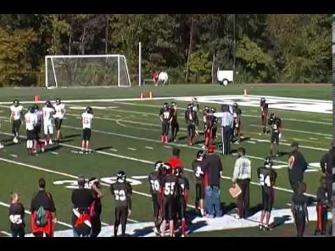 VCI -vs- Bergen County Jr Midget 2
