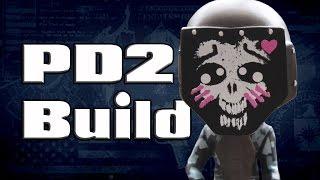 [Payday 2] Bulldozer Build