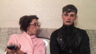 Мама и сын «Субкультура» (#gan_13_)