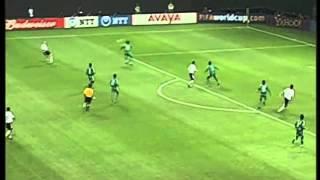 2002 World Cup Germany vs Saudi Arabia