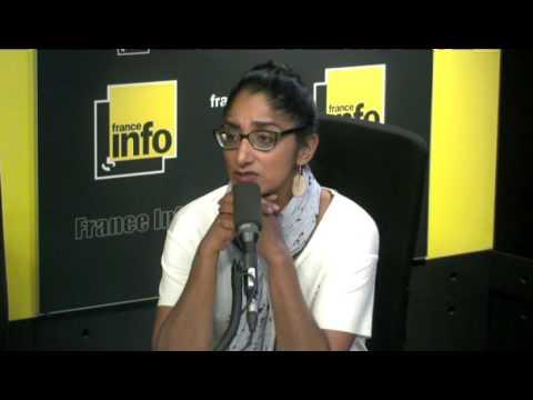 Patricia Loison : « L'affaire LSK a encore de nombreuses zones d'ombre »