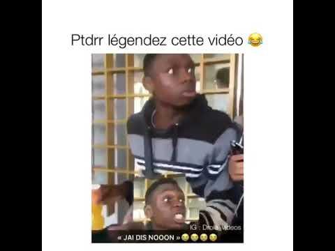 J ai dit nan !!😂😂