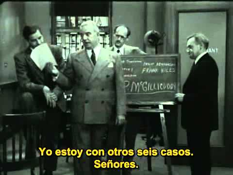 La ciudad desnuda (1948) de Jules Dassin (El Despotricador Cinéfilo)