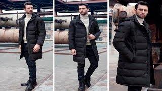 8 лучших мужских зимних курток/best men's winter coats c AliExpress