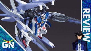 HG 1/144 Exia GN Arms Type E | REVIEW