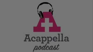 Alive Inside | Acappella Podcast - Episode 8