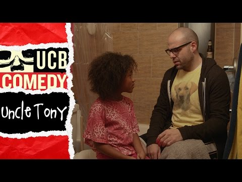 Uncle Tony: Black and White (Episode 3) | by UCB Comedy