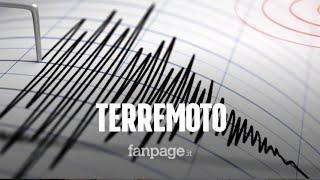 Terremoto a L'Aquila: forte scossa avvertita anche a Roma, Napoli e Caserta