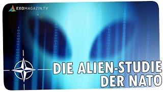 DIE GEHEIME ALIEN-STUDIE DER NATO | ExoMagazin