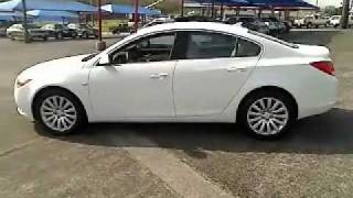 2011 Buick Regal - Sedan San Antonio TX G12003A