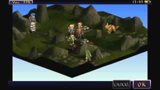 Final Fantasy Tactics (Android) Review