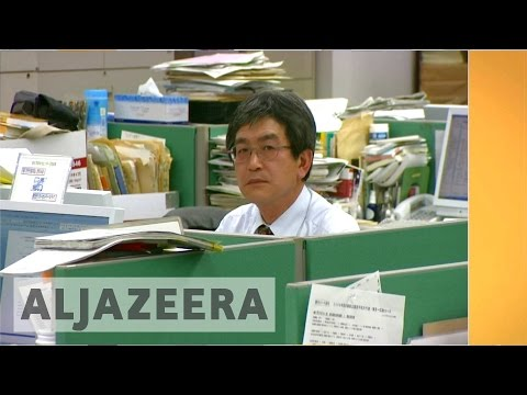 Inside Story - 🇯🇵 Will Japan's overwork culture change?