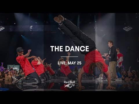 The Dance 2018 Battle of the Best Dancers in the World LIVE.