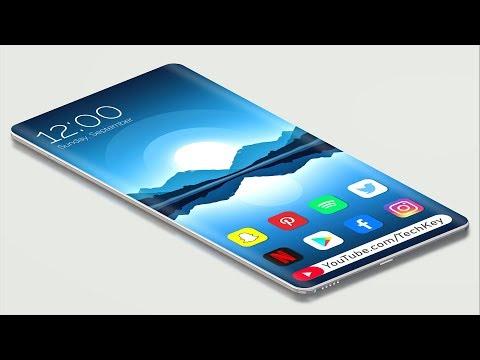 Samsung M50 Ultra Thin 40MP Selfie Camera 5G Connectivity