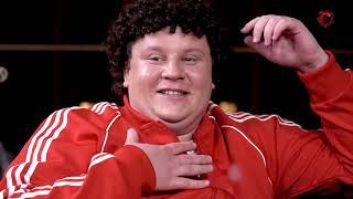 камеди клаб Comedy Games — Евгений Кулик и Илья Соболев