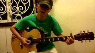 Nghẹn Ngào (Guitar - Boston)