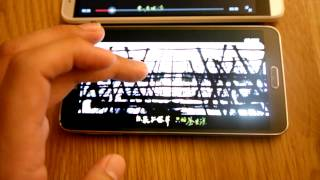 ePrice Galaxy Note 3與HTC One Max喇叭聲音測試