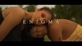 ENIGMA | Book Trailer