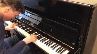 Wilh.Steinberg piano P125