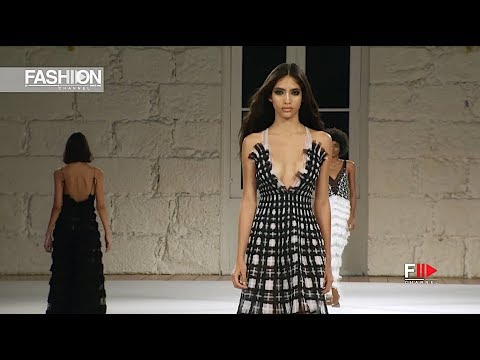 PÉ DE CHUMBO Portugal Fashion Spring 2020 - Fashion Channel