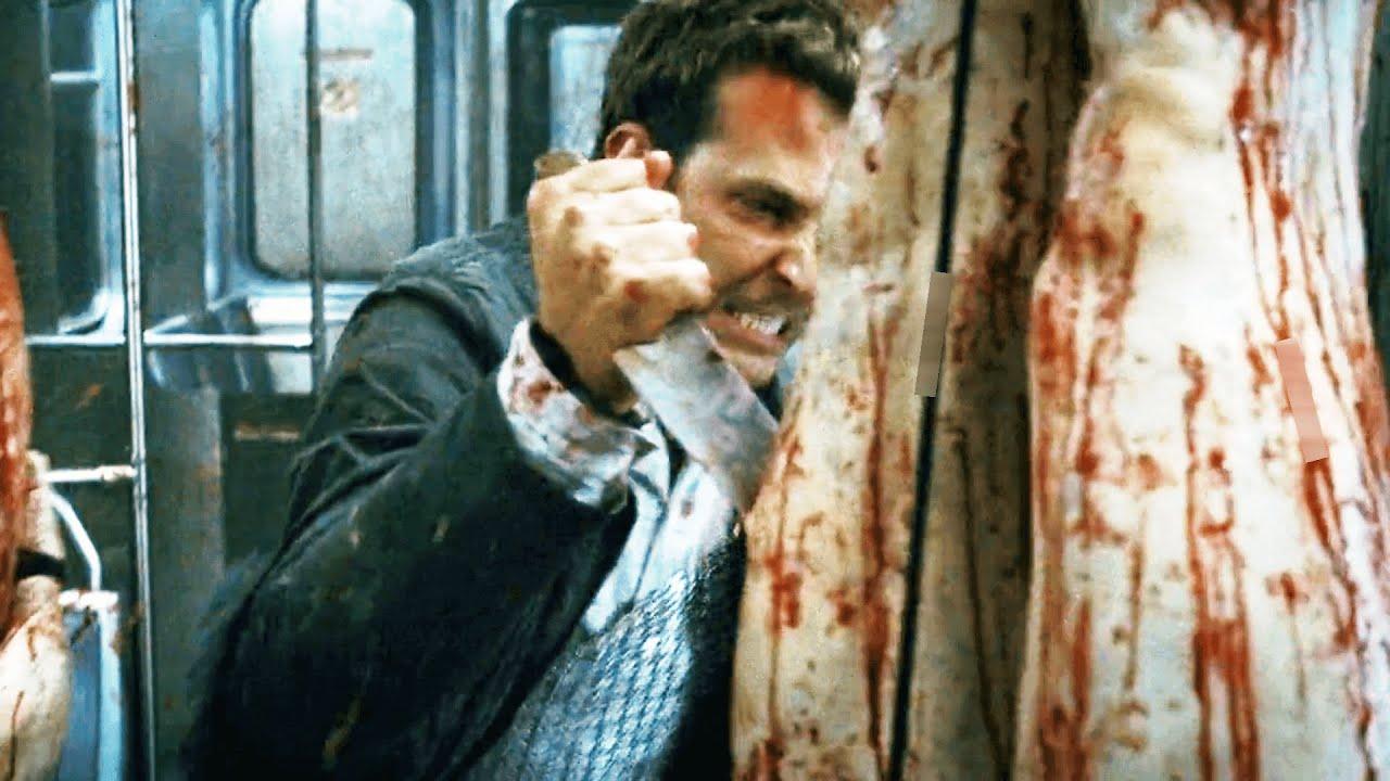 Download The Midnight Meat Train (2008) Film Explained in Hindi/Urdu | Midnight Train Summarized हिन्दी