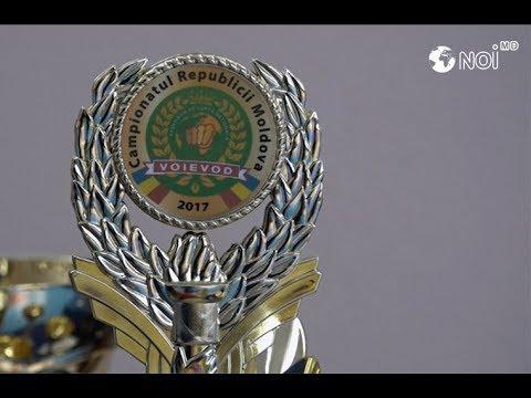 S-a desfăşurat cea de-a 16-a ediție a Campionatului Republicii Moldova de Luptă Naţională «VOIEVOD»