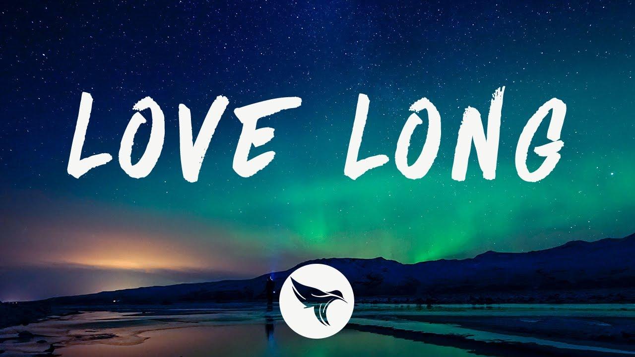 ARIA - Love Long (Lyrics)