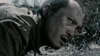 Letters From Iwo Jima - Death Of General Kuribayashi