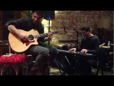 Ein Keloheinu - Moshav Band