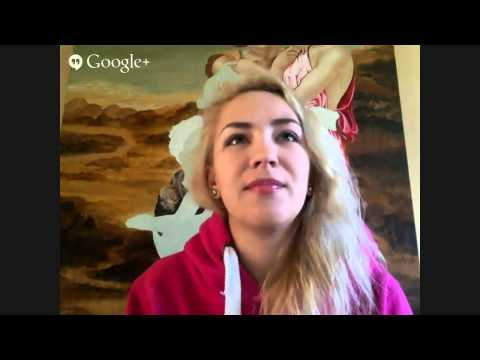 LIVE Interview: Julia Tourianski tells us about Ross Ulbricht and the Silk Road trial!
