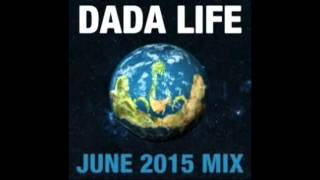 Dada LIfe - One Last Night On Earth (Original Mix)