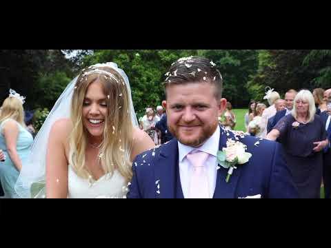 Jordan and Kelly Wedding Highlights