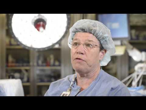 Surgery At Mass General Hospital: A Team Approach