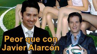 Video Televisa Deportes Convertido en un Burdel download MP3, 3GP, MP4, WEBM, AVI, FLV November 2017